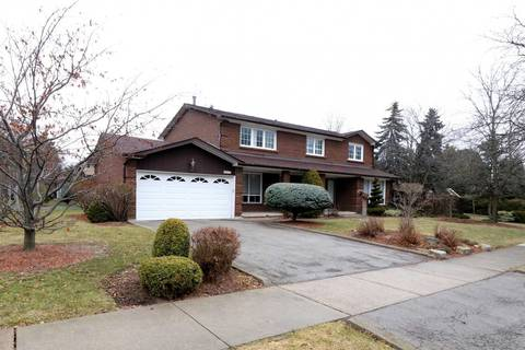 House for sale at 2419 Avongate Dr Mississauga Ontario - MLS: W4727375