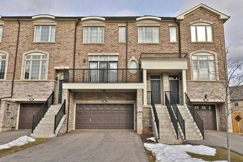 Townhouse for rent at 2419 Baronwood Dr Oakville Ontario - MLS: W4680773