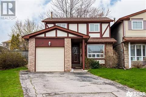 House for sale at 2419 Hemlock Ct Burlington Ontario - MLS: 30719970