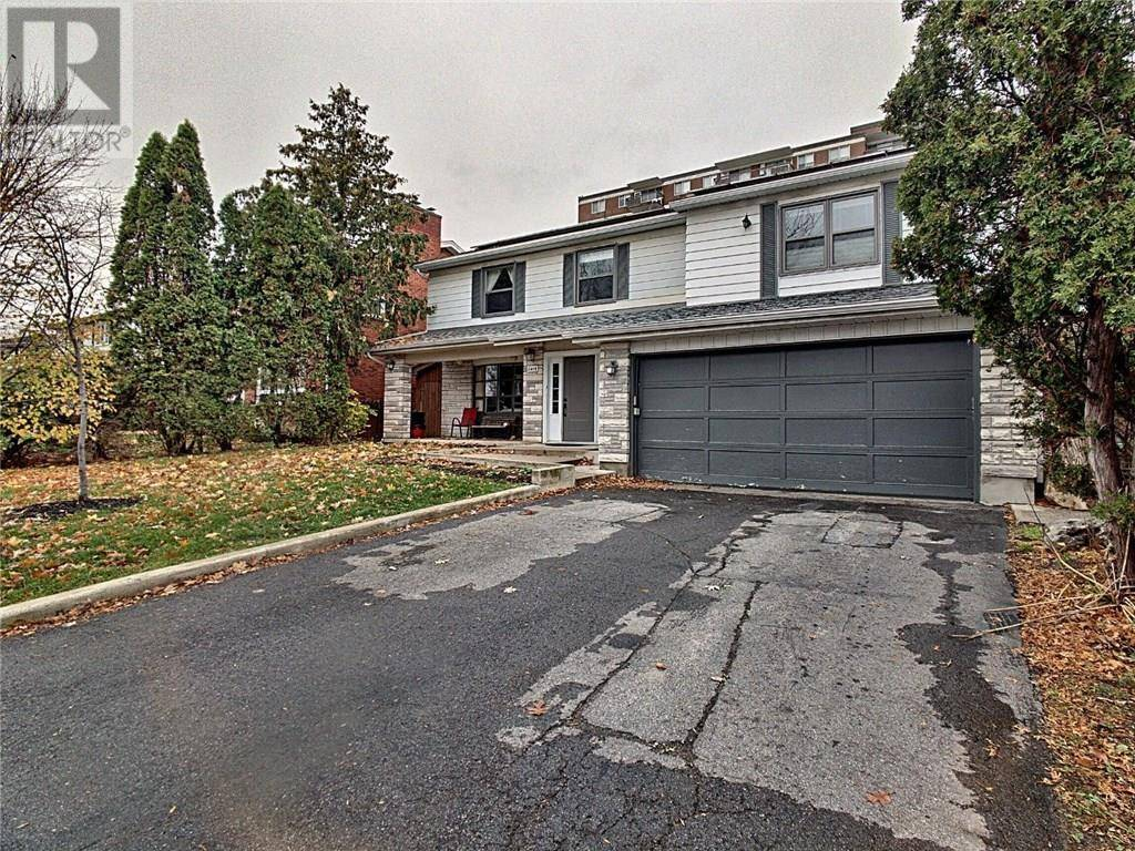 House for sale at 2419 Rosewood Ave Ottawa Ontario - MLS: 1174948