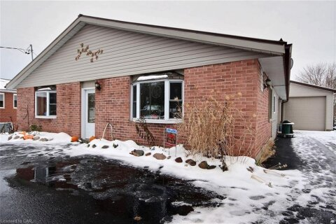 House for sale at 2419 Stirling-marmora Rd Stirling Ontario - MLS: 40048696