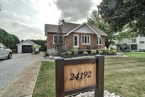 House for sale at 24192 Winter Line Rd Chatham-kent Ontario - MLS: X4890204