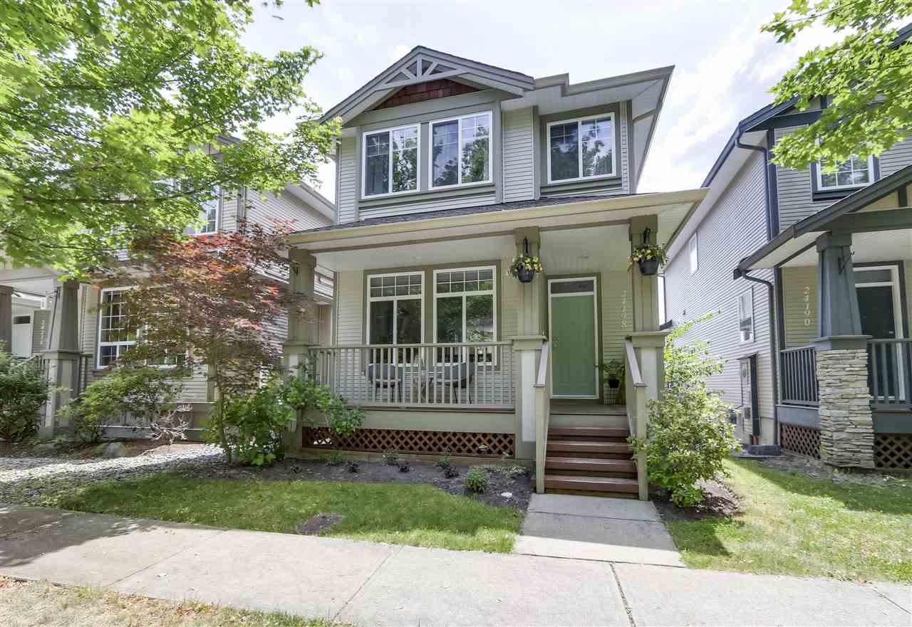 Sold: 24198 103rd Avenue, Maple Ridge, BC