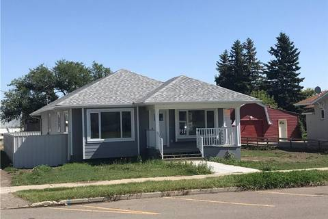 House for sale at 242 1 St W Cardston Alberta - MLS: LD0177506