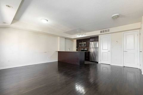 Apartment for rent at 12 Foundry Ave Unit 242 Toronto Ontario - MLS: W4696679