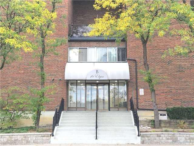 Buliding: 16 Elgin Street, Markham, ON