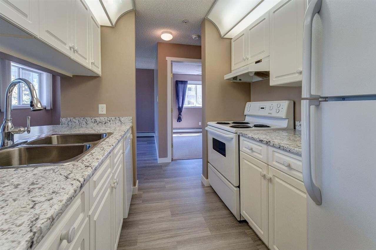 Condo for sale at 17447 98a Av NW Unit 242 Edmonton Alberta - MLS: E4199476