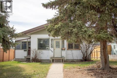 Townhouse for sale at 246 7th Ave Nw Unit 242 Swift Current Saskatchewan - MLS: SK767914