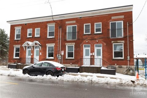 Townhouse for sale at 242 Bell Street N St Ottawa Ontario - MLS: 1214552
