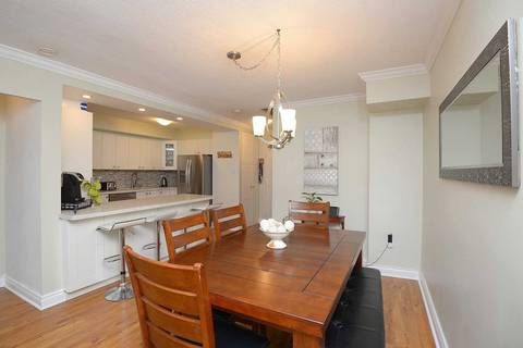 Condo for sale at 364 The East Mall St Unit 242 Toronto Ontario - MLS: W4674665