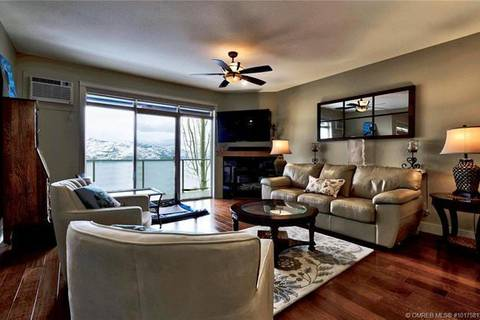 Townhouse for sale at 4350 Ponderosa Dr Unit 242 Peachland British Columbia - MLS: 10175813