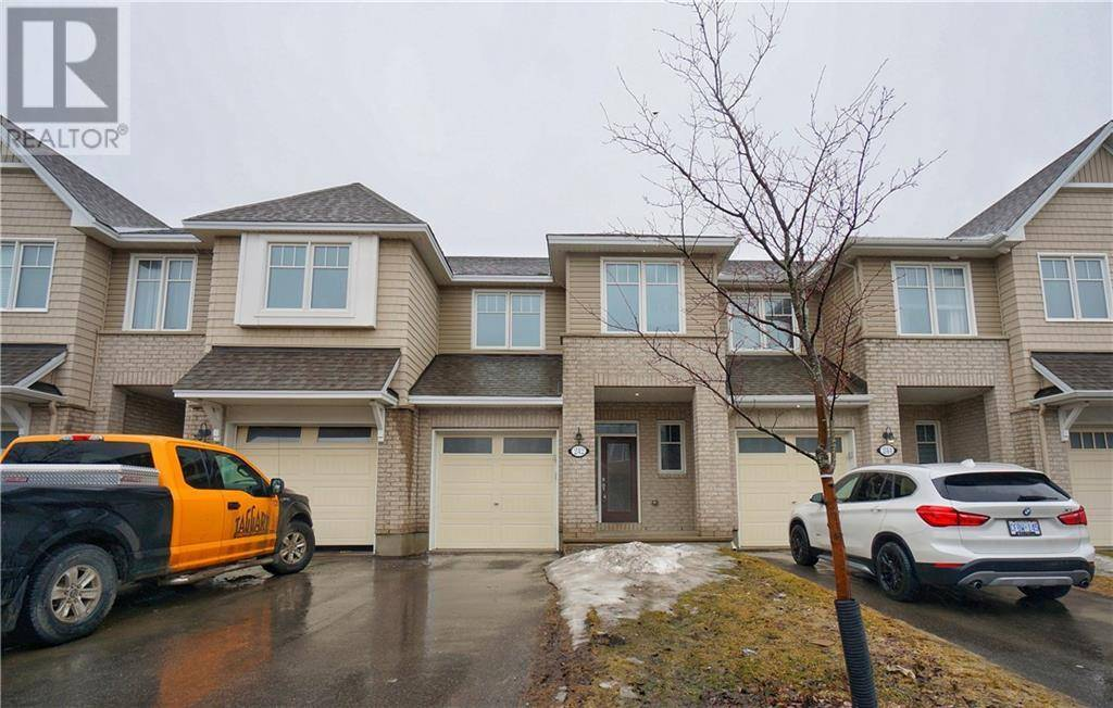 Townhouse for rent at 242 Brambling Wy Ottawa Ontario - MLS: 1187816