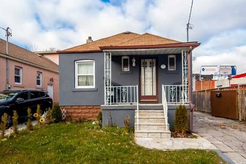 House for sale at 242 Church St Toronto Ontario - MLS: W4647411