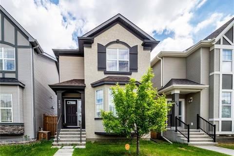 House for sale at 242 Cranford Cs Southeast Calgary Alberta - MLS: C4254679
