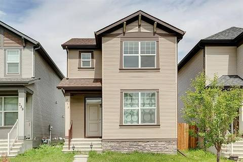House for sale at 242 Cranford Wy Southeast Calgary Alberta - MLS: C4258942
