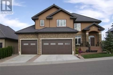 House for sale at 242 Desert Blume Dr Sw Desert Blume Alberta - MLS: mh0156334