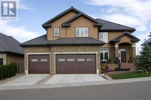 House for sale at 242 Desert Blume Dr Southwest Desert Blume Alberta - MLS: mh0190265