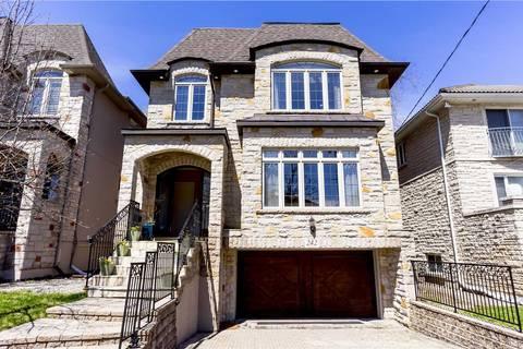 242 Dunforest Avenue, Toronto   Image 1