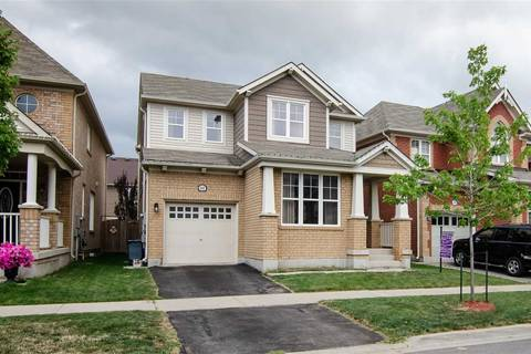 House for sale at 242 Dymott Ave Milton Ontario - MLS: W4539378