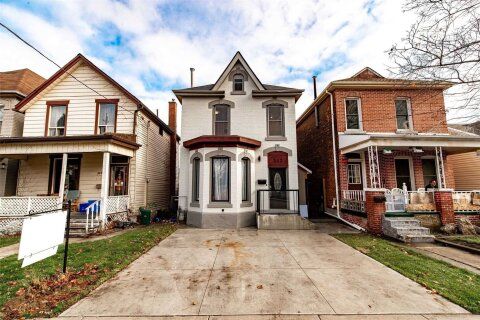 House for sale at 242 East Ave Hamilton Ontario - MLS: X5002093