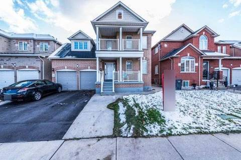 House for sale at 242 Edenbrook Hill Dr Brampton Ontario - MLS: W4630864