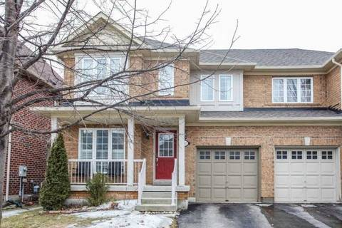Townhouse for sale at 242 Everett St Markham Ontario - MLS: N4385038