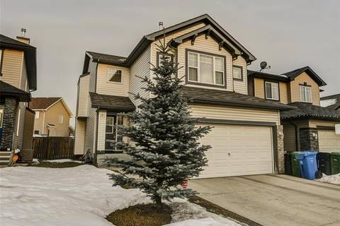 House for sale at 242 Everridge Dr Southwest Calgary Alberta - MLS: C4283574
