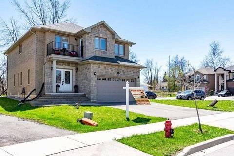 House for sale at 242 Fair St Hamilton Ontario - MLS: X4444369