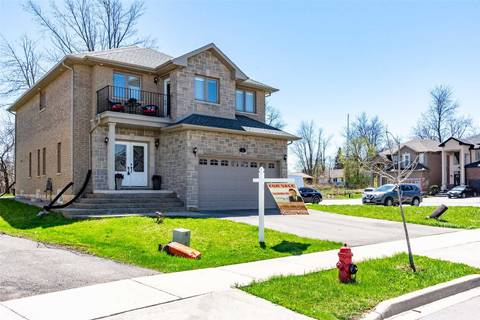 House for sale at 242 Fair St Hamilton Ontario - MLS: X4481852