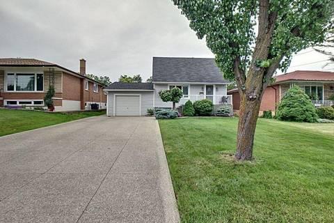 House for sale at 242 Fairridge Rd Hamilton Ontario - MLS: H4057822