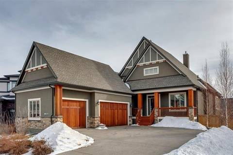 House for sale at 242 Fortress By Southwest Calgary Alberta - MLS: C4289887