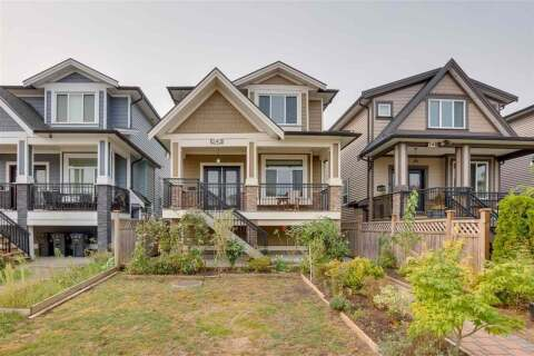 House for sale at 242 Hampton St New Westminster British Columbia - MLS: R2500279