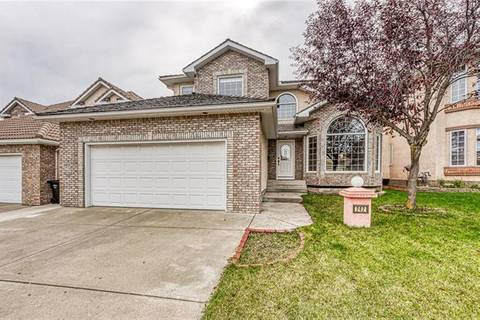 House for sale at 242 Hamptons Sq Northwest Calgary Alberta - MLS: C4268500