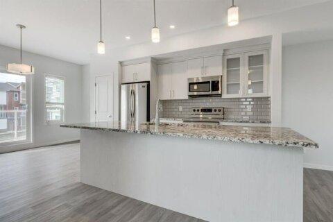 Townhouse for sale at 242 Harvest Grove Wk NE Calgary Alberta - MLS: A1023837