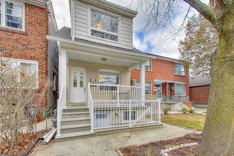 House for sale at 242 Harvie Ave Toronto Ontario - MLS: W4729832