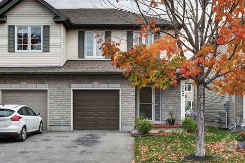 Home for rent at 242 Horseshoe Cres Ottawa Ontario - MLS: 1215449