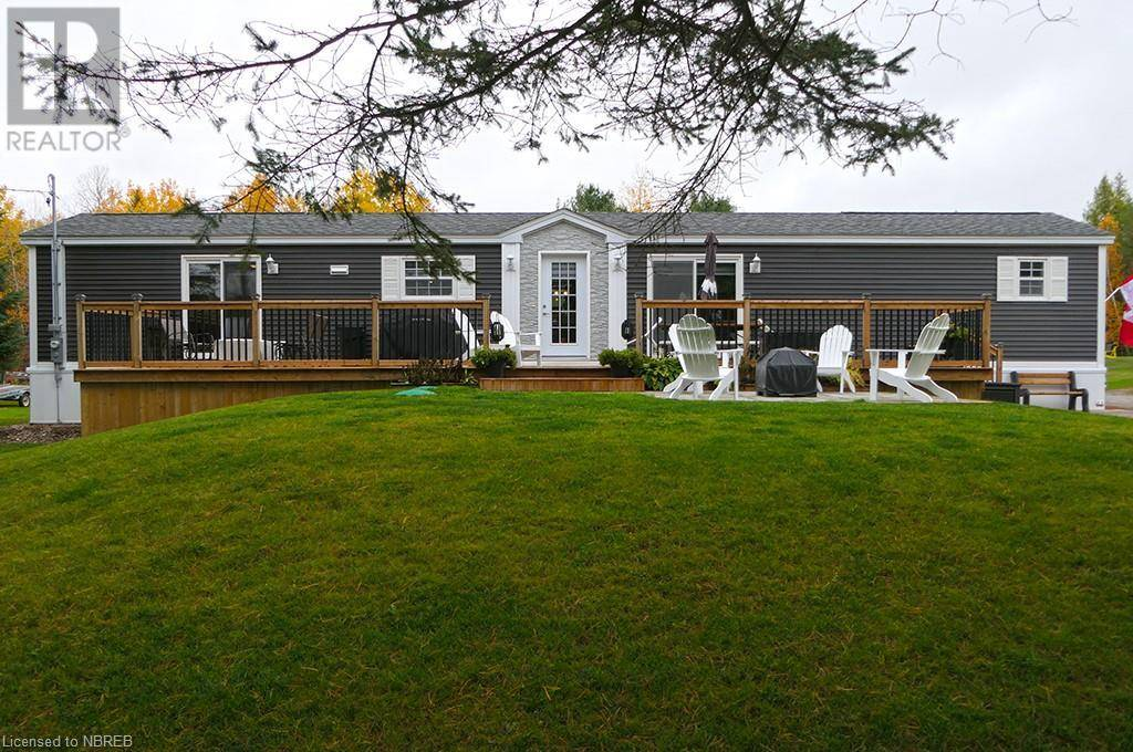 House for sale at 242 Hwy 531 Hy Bonfield Ontario - MLS: 244373