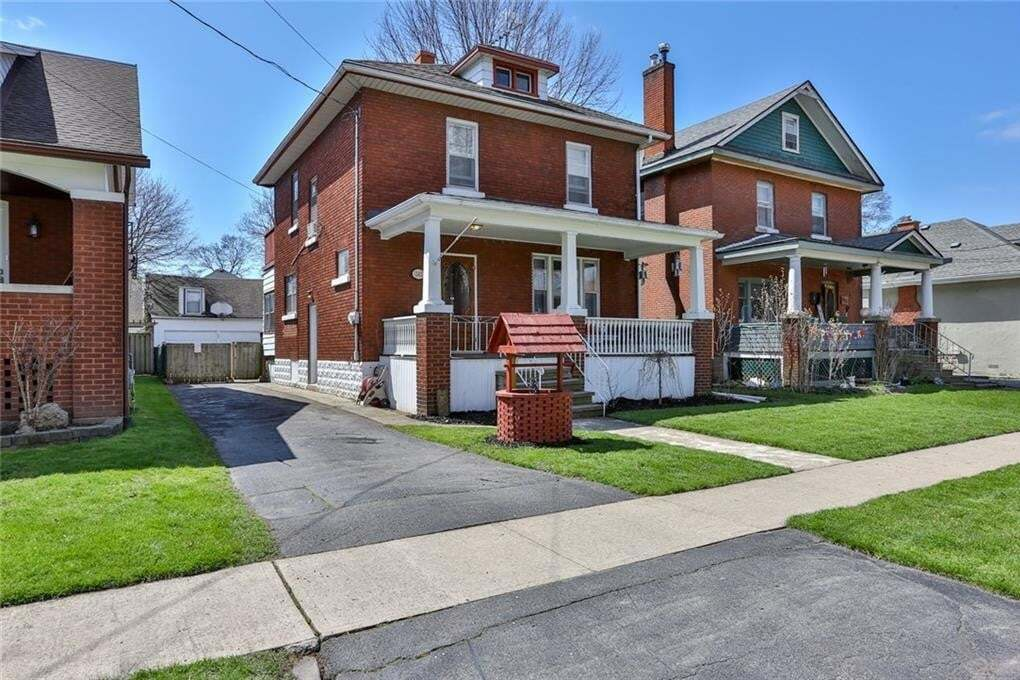 House for sale at 242 Kent St Port Colborne Ontario - MLS: 30803355