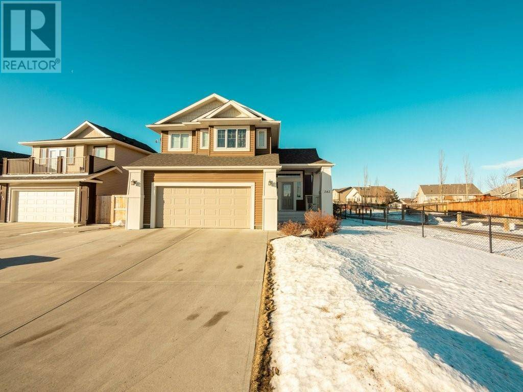 House for sale at 242 Lettice Perry Rd N Lethbridge Alberta - MLS: ld0185187