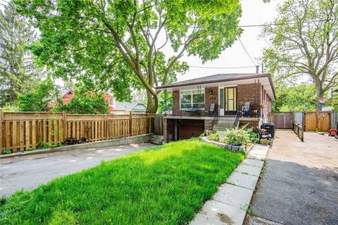 House for sale at 242 Macnab St Hamilton Ontario - MLS: X4470084