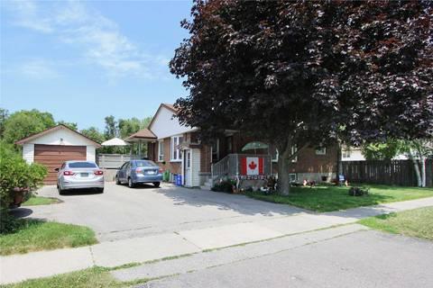 Townhouse for sale at 242 Malaga Rd Oshawa Ontario - MLS: E4512898