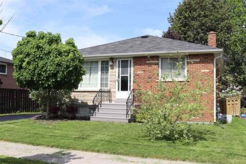 House for sale at 242 Maplegrove Ave Bradford West Gwillimbury Ontario - MLS: N4821651