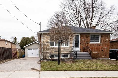 House for sale at 242 Maplegrove Ave Bradford West Gwillimbury Ontario - MLS: N4736789