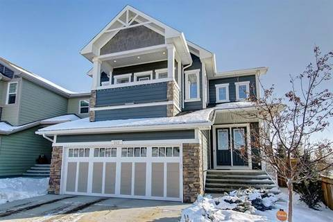 House for sale at 242 Mountainview Dr Okotoks Alberta - MLS: C4292929