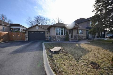 House for sale at 242 Oak St Caledon Ontario - MLS: W4472334