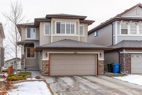 House for sale at 242 Pantego Vw Northwest Calgary Alberta - MLS: C4278972