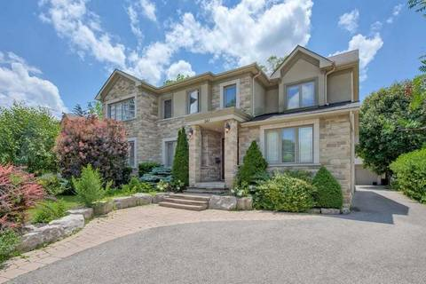 House for sale at 242 Queen Mary Dr Oakville Ontario - MLS: W4583360