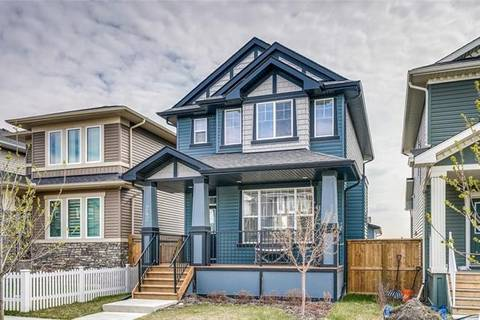 House for sale at 242 Ravensmoor Li Southeast Airdrie Alberta - MLS: C4244346