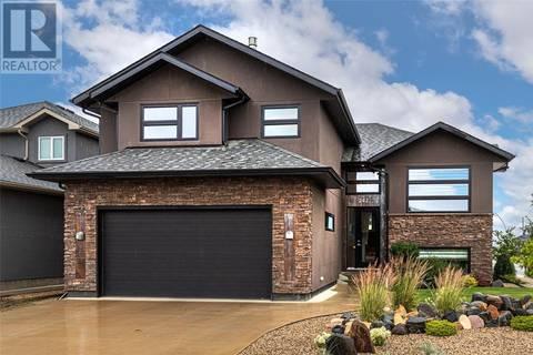House for sale at 242 Salloum Wy Saskatoon Saskatchewan - MLS: SK779997