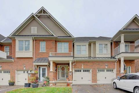 Townhouse for sale at 242 Sandale Rd Whitchurch-stouffville Ontario - MLS: N4610982